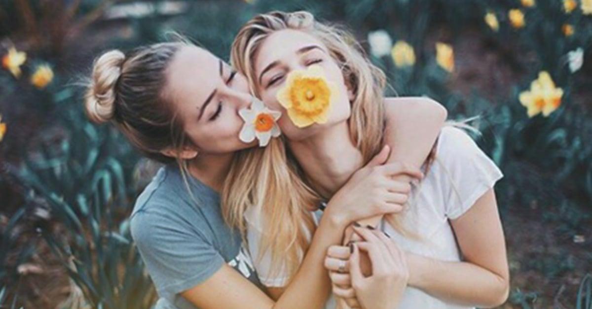 Si tu mejor amiga y tú superan estos obstáculos, entonces su amistad será para siempre