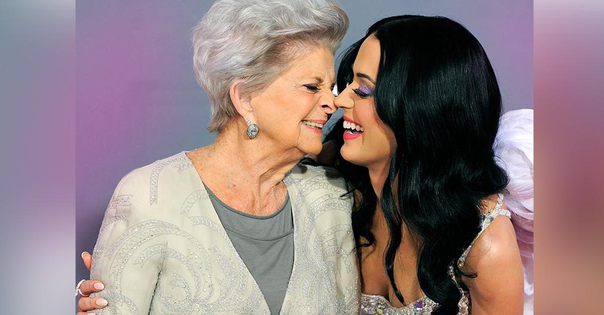 Cosas que entenderás solo si tu abuelita es tu mejor amiga