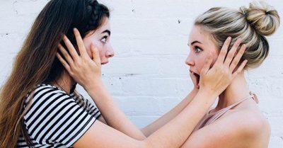 19 Cosas que sólo entenderás si tu mejor amiga vive lejos
