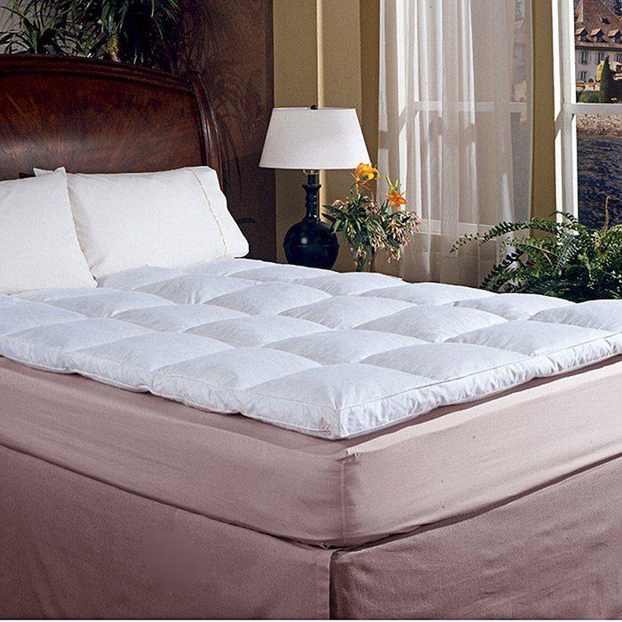 colchoneta suave para colchon y cama