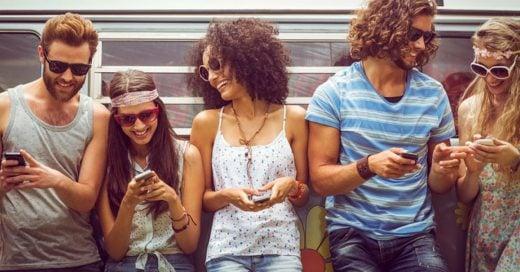 Cosas groseras pero que se aceptan en los Millennials