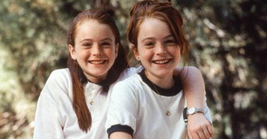 """Cosas que muy probablemente no conocías sobre la película """"Juego de gemelas"""""""