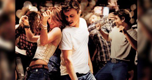 cosas que pasan cuando sales con un hombre que baila