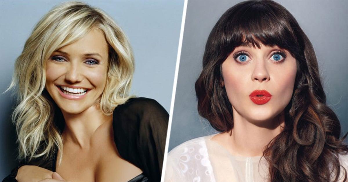 7 mujeres famosas nos revelan por qué no quisieron ser madres