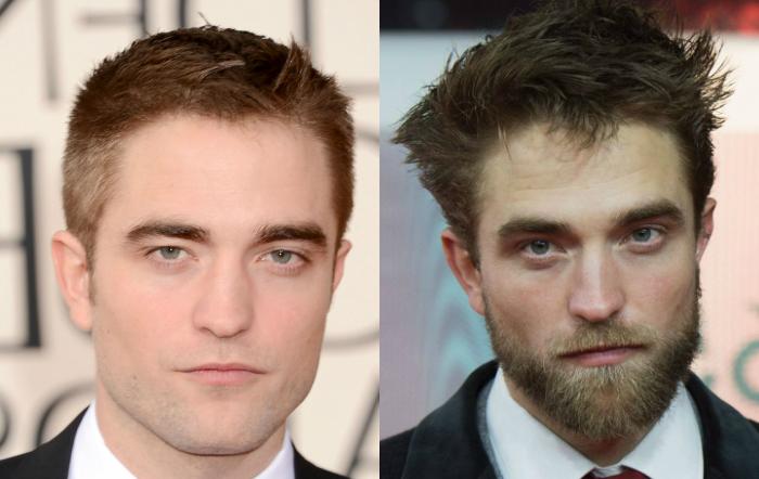 10 fotografías prueban que las barbas son maquillaje de hombre