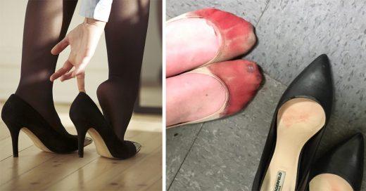 Mujeres denuncian de sexista el código de vestimenta para trabajar