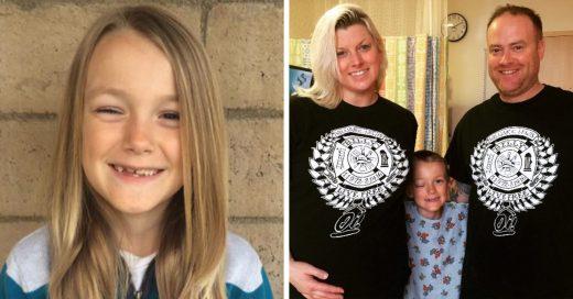 Niño que donó cabello ahora libra la batalla contra el cáncer