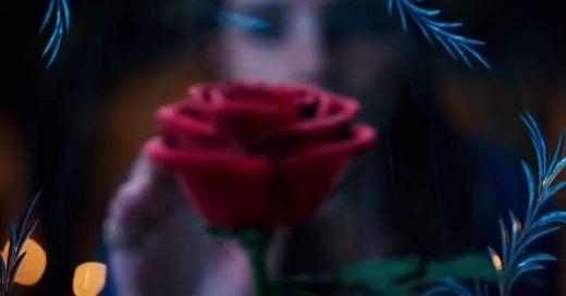 El primer tráiler de La Bella y la Bestia ya está aquí y ¡Emma Watson te robará el corazón!