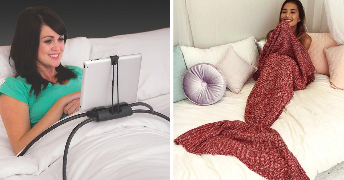 productos para las chicas amantes de sueño quizá tendremos aún más razones para amar llegar a casa y abrazar la cama con todo el amor del mundo
