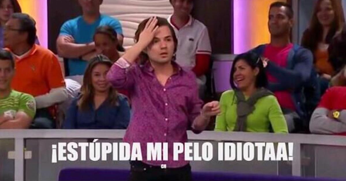 "¿Quién recuerda a Esteban, ""estúpida, mi pelo, idiota"", de Caso Cerrado? Hoy luce así"