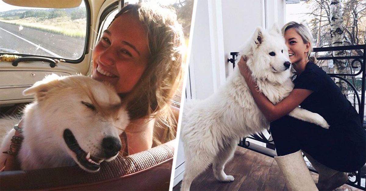 Razones por las que tu perro es tu mejor amigo en todo el mundo