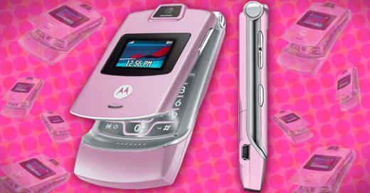 Regresa a la venta el celular que te obsesionó en el pasado en versión smartphone