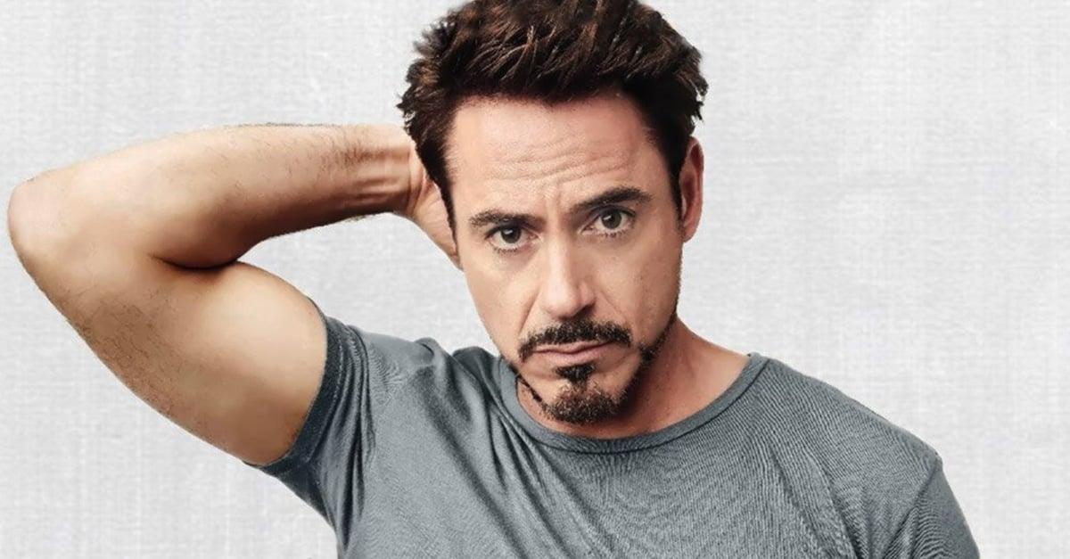 Cosas que hacen que Robert Downey Jr sea tan sexy