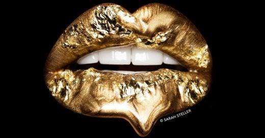 Estos tutoriales para labios son tan perfectos que te harán tener un orgasmo visual