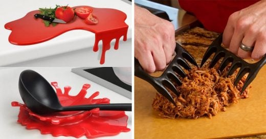 utensilios de cocina que no conocías
