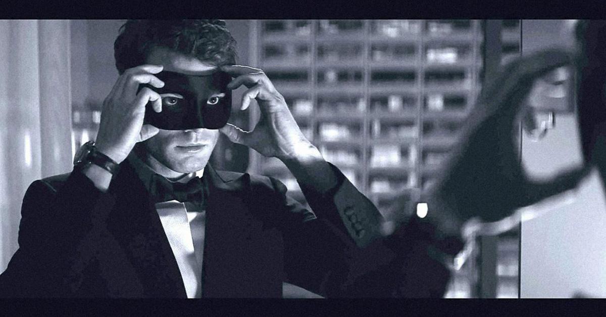 """""""Cincuenta Sombras más oscuras"""" sacará a la luz todas tus emociones"""