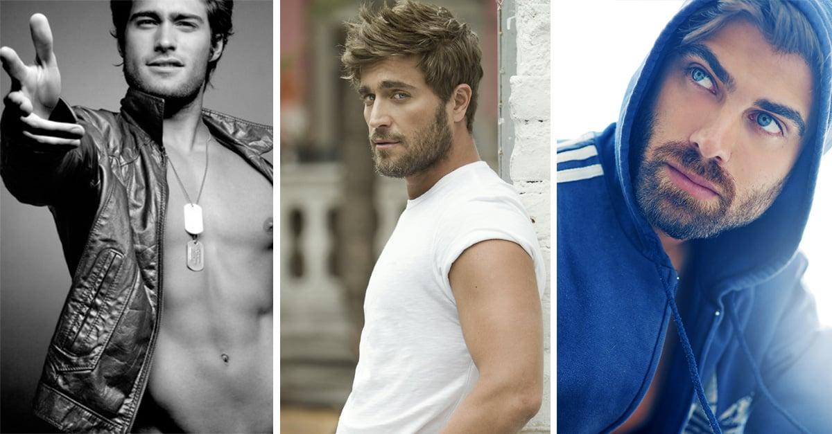 Argentinos más guapos