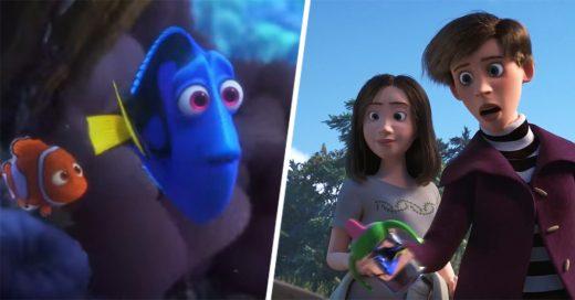 """""""Buscando a Dory"""" presenta primera pareja homosexual de Pixar"""