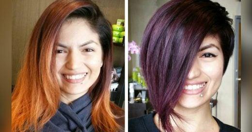 Cambios de look que te inspirarán a cortar tu cabello