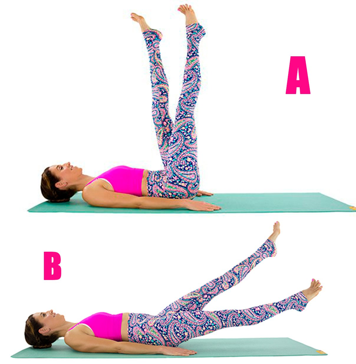 Rutina para adelgazar abdomen y cintura