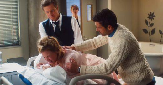 """Checa el nuevo trailer de """"El Bebé de Bridget Jones"""""""