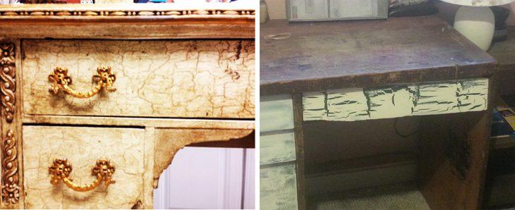 Fails de pinterest al crear muebles vintage