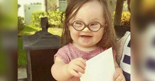 La carta de una madre al médico que le sugirió abortar a su bebé con síndrome de Down