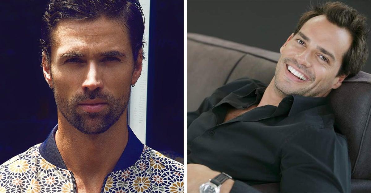 Chilenos famosos más guapos