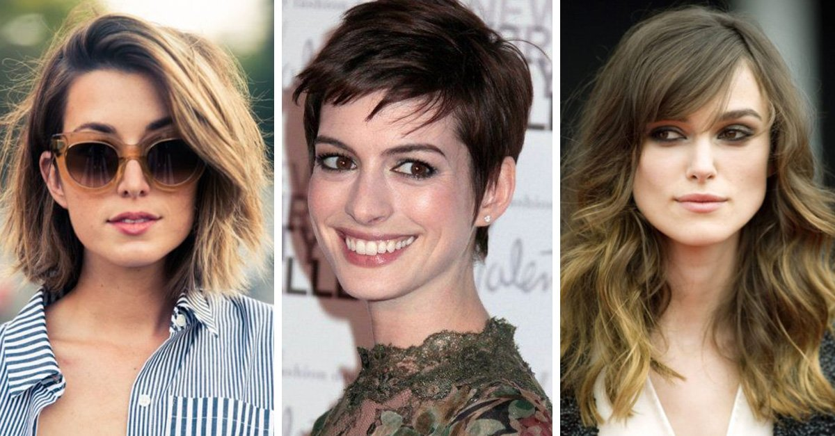Estos 5 cortes de cabello te harán lucir más joven, ¡intentalos!