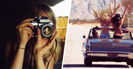8 Cosas que puedes hacer en tu juventud, antes de enamorarte por completo