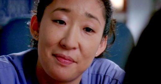 frases de Christina Yang de Grey's Anatomy que nunca deberíamos olvidar