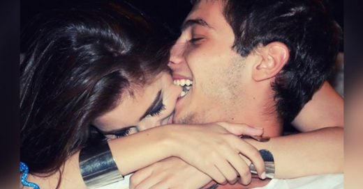 Razones por las que debes dar gracias a tu novio