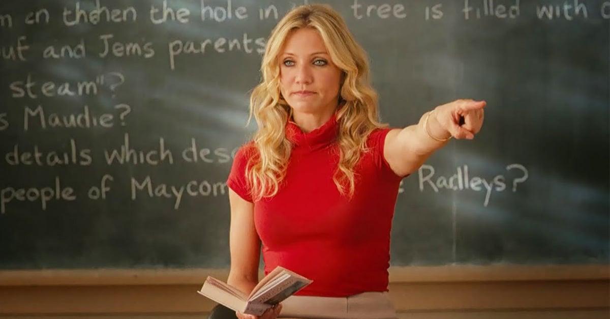 Imágenes que solo entenderán los maestros