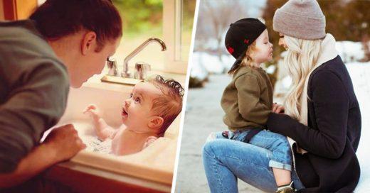 situaciones graciosas (y no tanto) que solo las madres de hijos varones entenderán