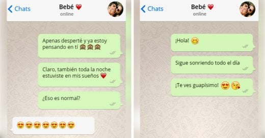 Mensajes de texto que tu novio debe recibir cada día al despertar y lo enamorarán por completo