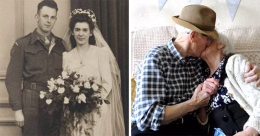Esta pareja de 85 años revela como tener un matrimonio feliz