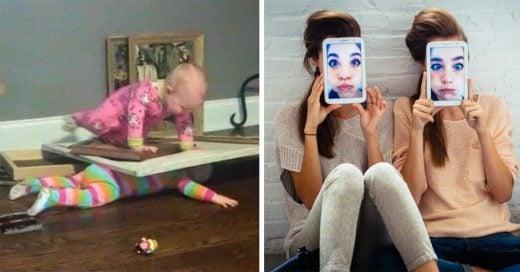 cosas típicas que has hecho con tu hermana