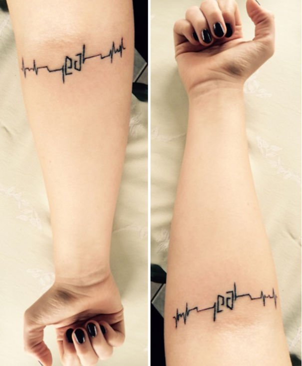 15 Tatuajes Que Tienen Un Significado Oculto Te Encantarán