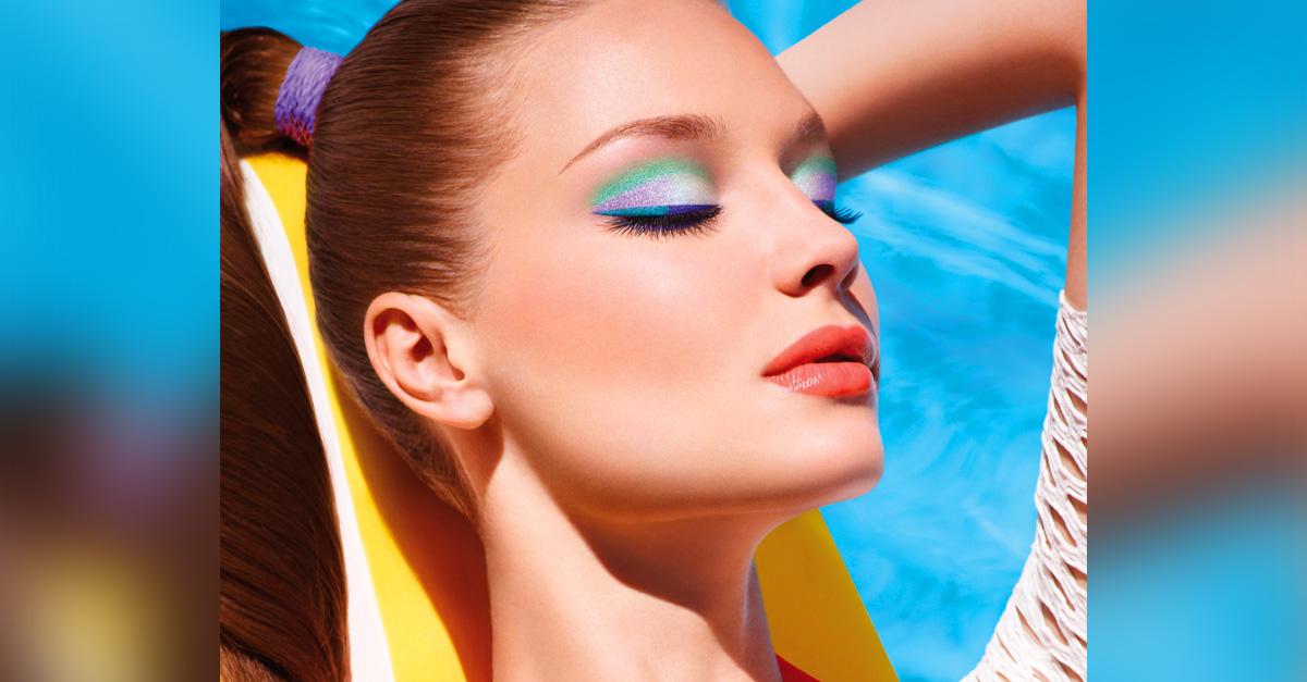 Trucos de maquillaje para verano