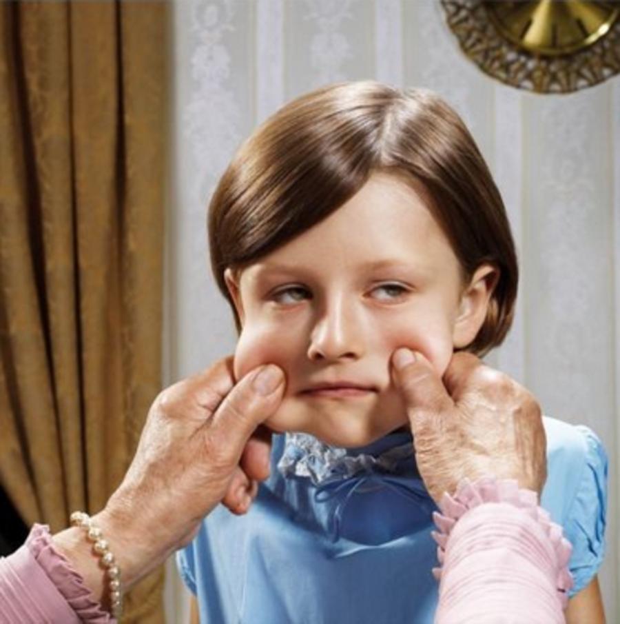 15 Situaciones Que Viven Las Chicas Que Tienen Cara De Bebé