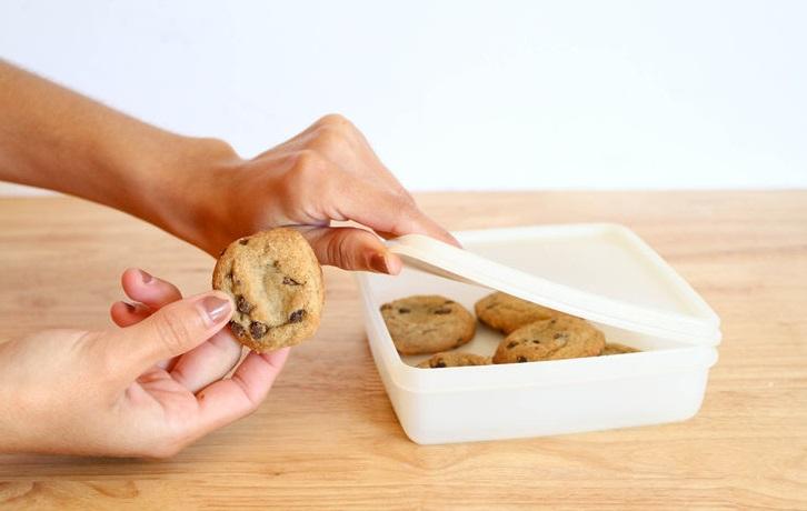 galletas frescas