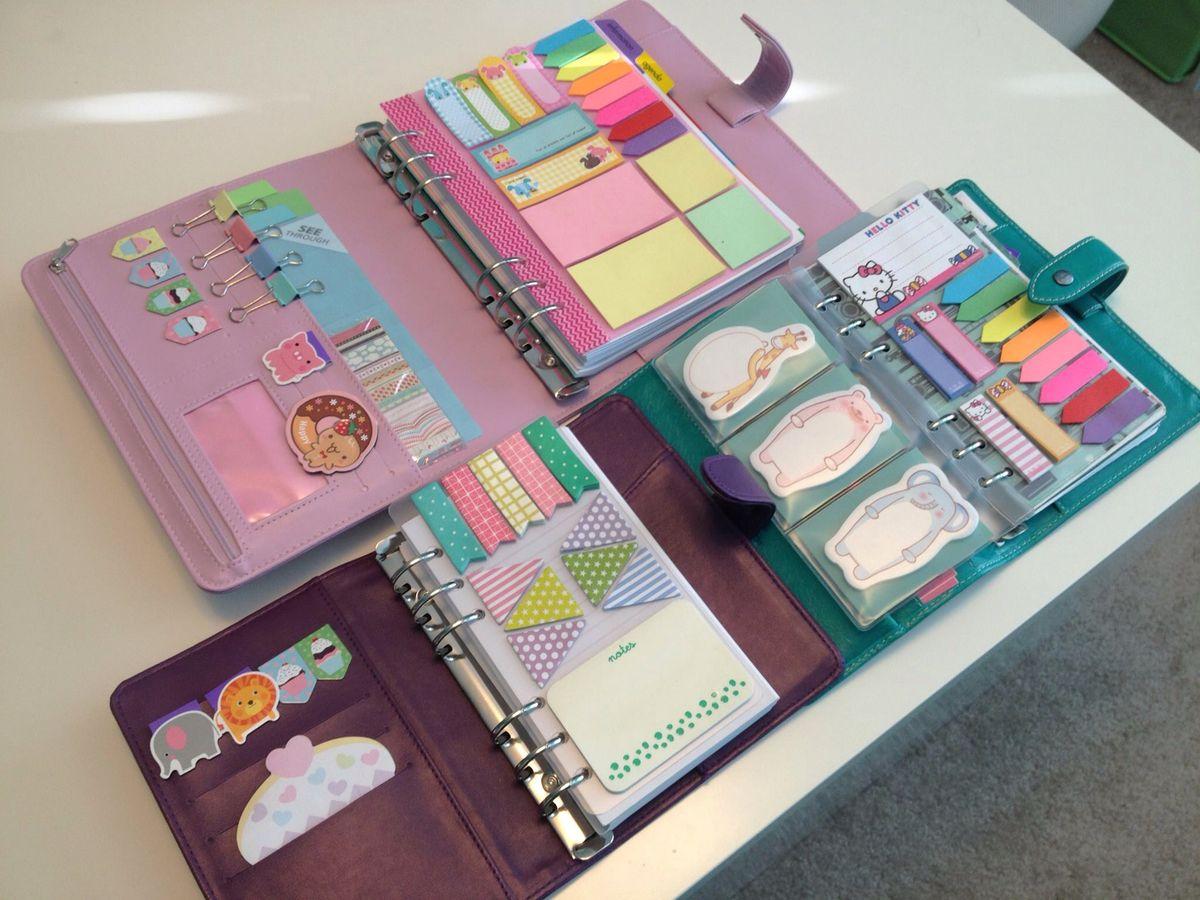 20 cosas que chicas amantes de la papeler a entender n for What is a planner dashboard