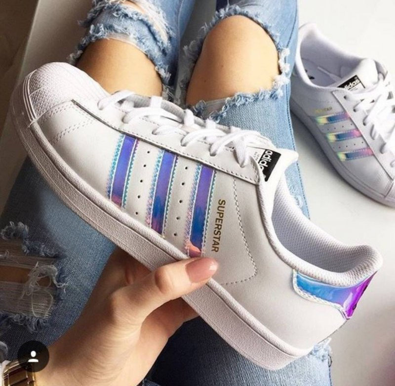 cd86916ae 20 estilos de Adidas que toda chica desea coleccionar