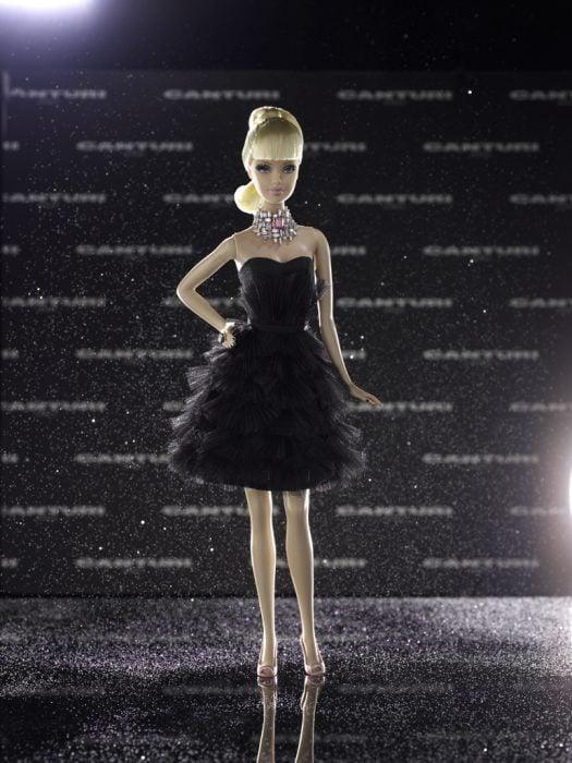 Muleca Canturi Barbie la más cara del mundo