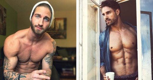 Hombres super sexy que deberían vivir frente a mi casa