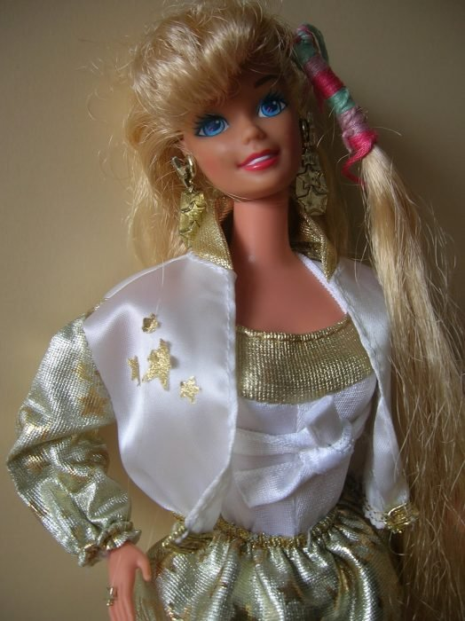 Barbie Hollywood