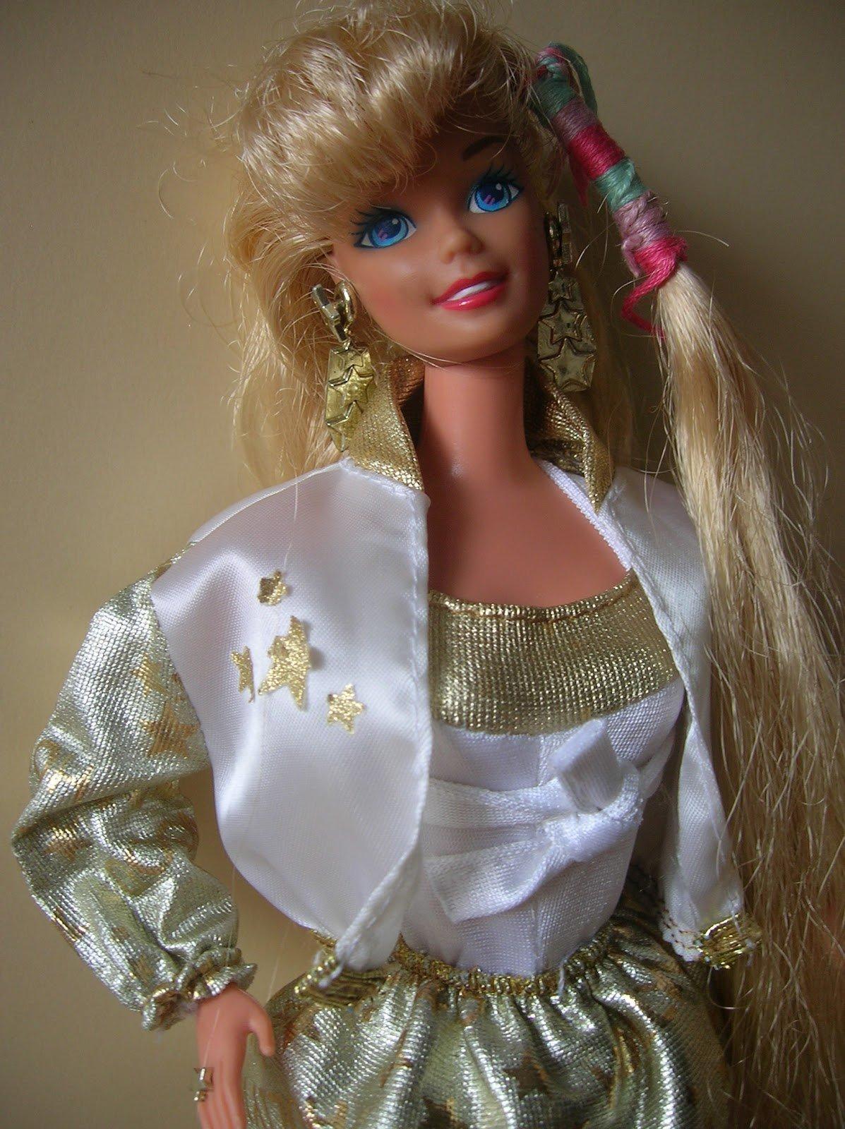 Las 20 Mu 241 Ecas Barbie Que Todas Deseamos En Nuestra Infancia