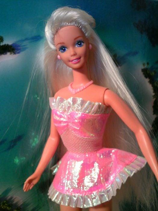 Barbie Shampoo Magic