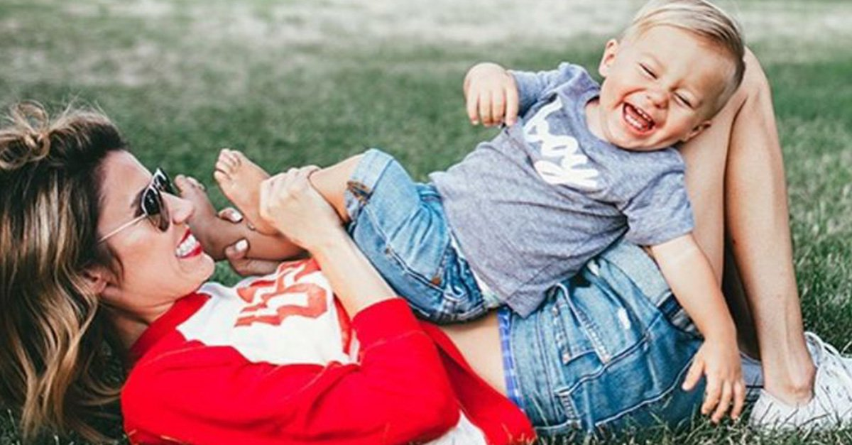 Mi sobrino, el hijo que siempre querré y nunca podré tener