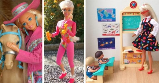 SI NO TUVISTE ESTAS 15 BARBIES NO TUVISTE INFANCIA